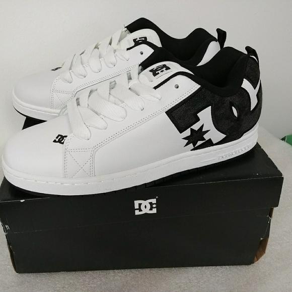 DC Shoes | Dc Shoes Mens Skate Shoes